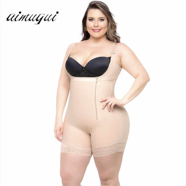 Body shaper for women, curvy outfit ideas