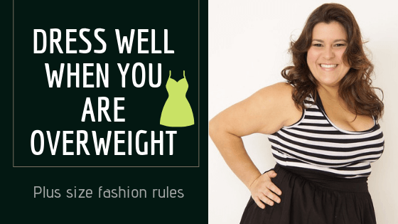 how to dress well when you are overweight or plus size, Curvy outfit ideas