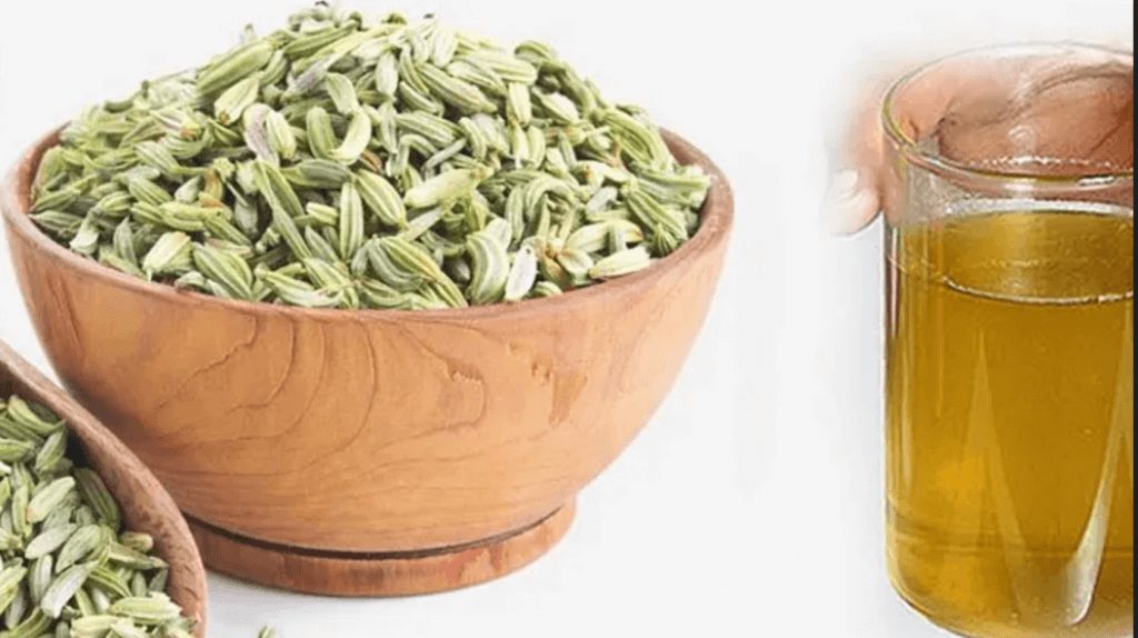 Fennel Water, Weight Loss drinks