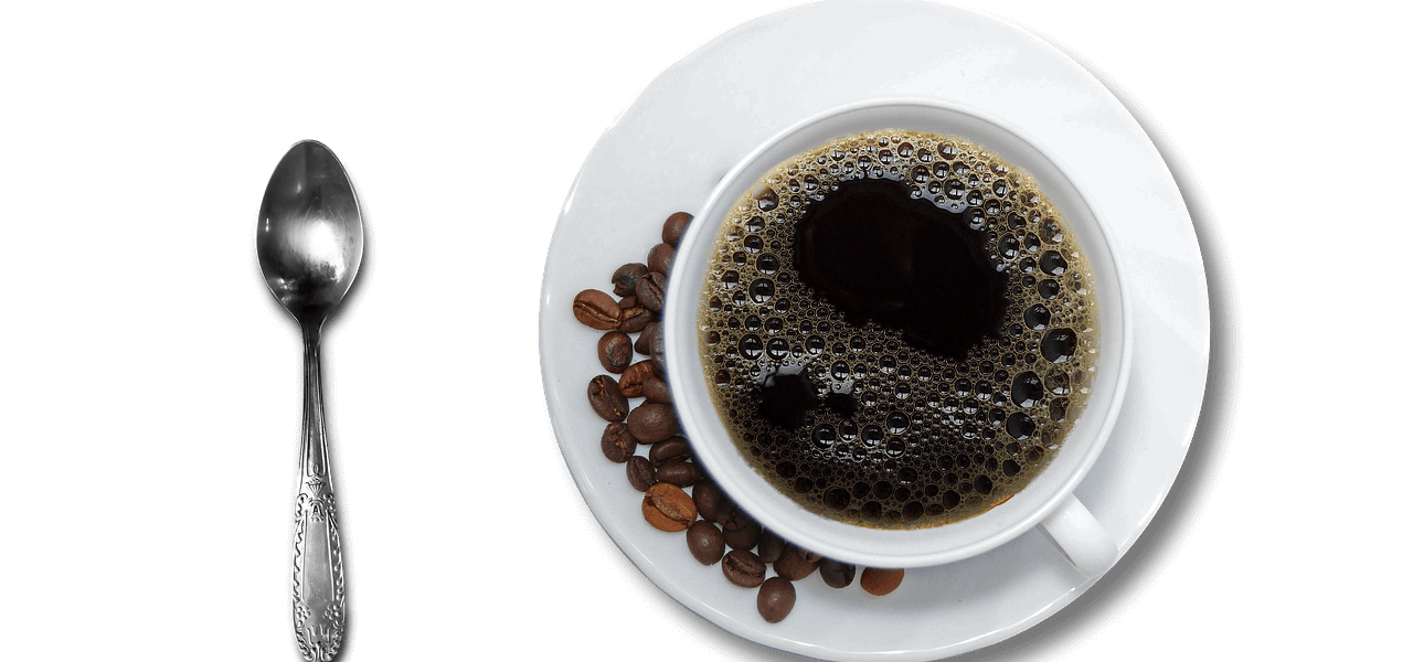 Black coffee for weight lose