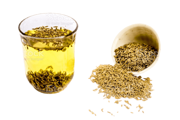 Cumin seeds water (Jeera) to lose weight